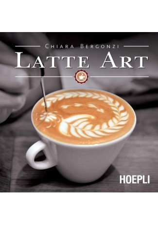 eBook: Latte Art