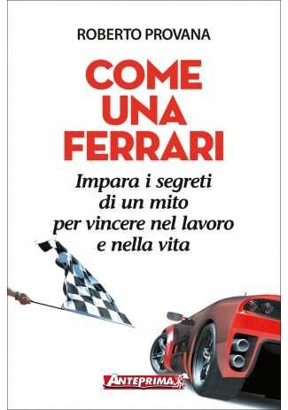 eBook: Come una Ferrari