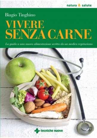 eBook: Vivere senza carne