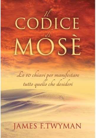 eBook: Il Codice di Mosè