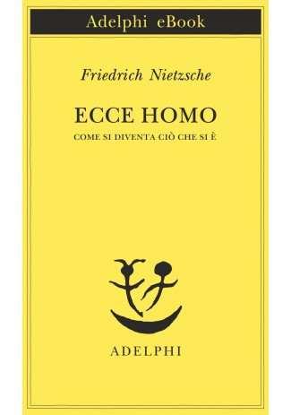 eBook: Ecce homo