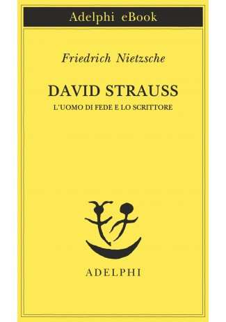 eBook: David Strauss
