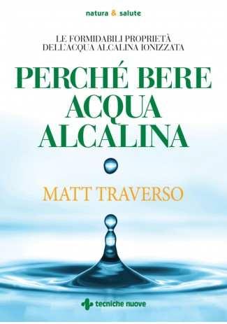 eBook: Perché bere acqua alcalina