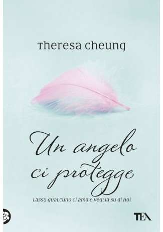 eBook: Un angelo ci protegge