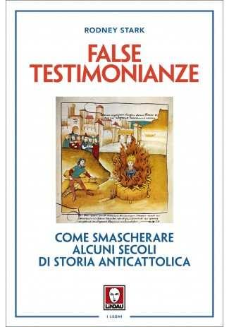 eBook: False testimonianze