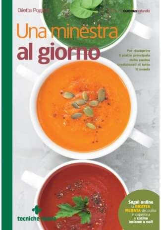 eBook: Una minestra al giorno