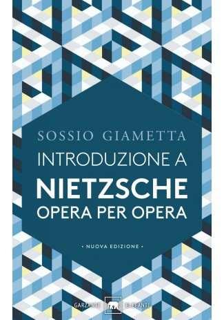 eBook: Introduzione a Nietsche opera per opera