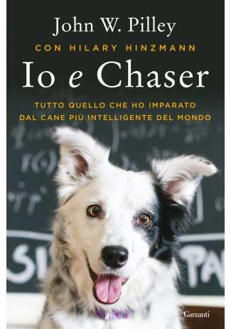 eBook: Io e Chaser