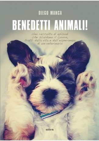 eBook: Benedetti animali!