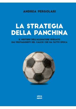 eBook: La strategia della panchina