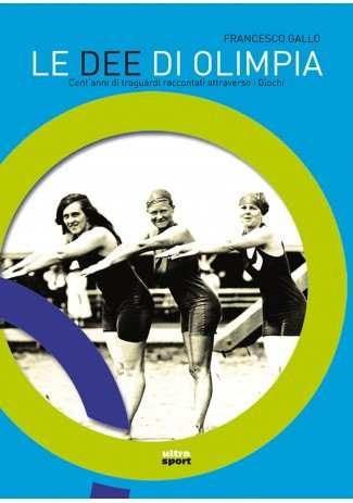 eBook: Le dee di Olimpia