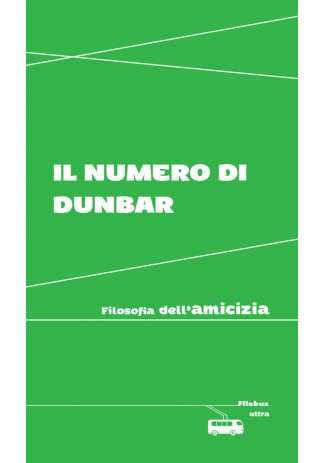 eBook: Il numero di Dunbar
