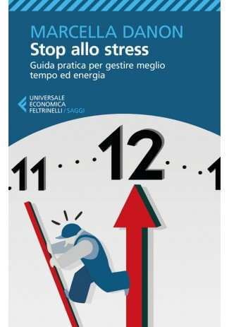 eBook: Stop allo stress