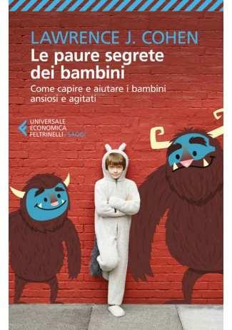 eBook: Le paure segrete dei bambini