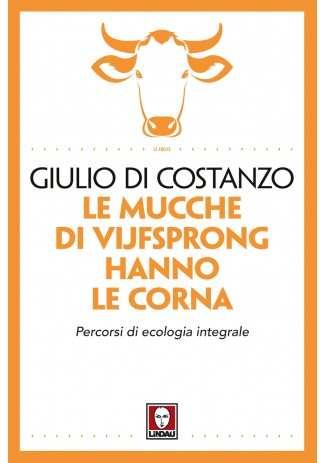 eBook: Le mucche di Vijfsprong hanno le corna