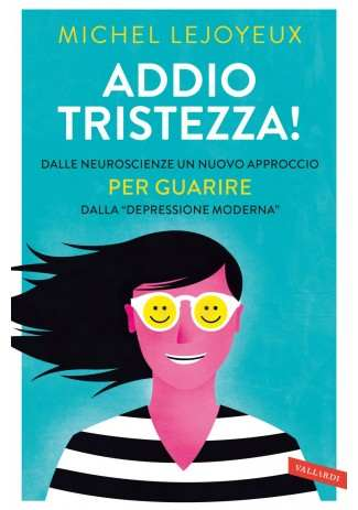 eBook: Addio tristezza!