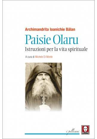 eBook: Paisie Olaru