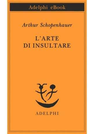 eBook: L'arte di insultare