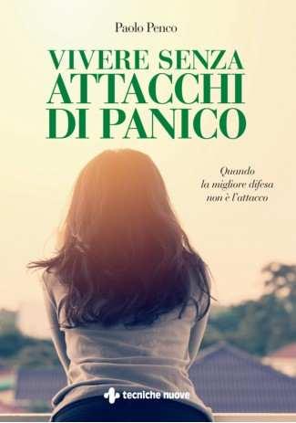 eBook: Vivere senza attacchi di panico