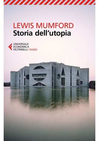 eBook: Storia dell'utopia