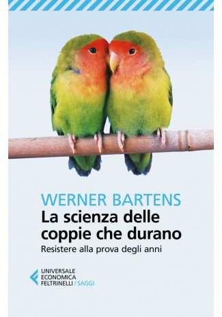 eBook: La scienza delle coppie che durano