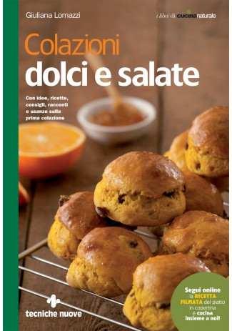 eBook: Colazioni dolci e salate
