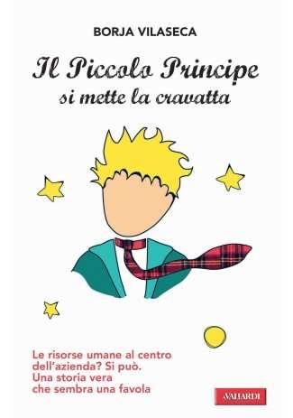 eBook: Il Piccolo Principe si mette la cravatta