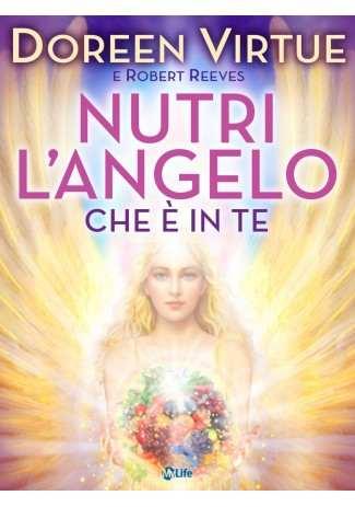 eBook: Nutri l'Angelo che è in Te