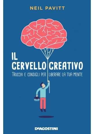 eBook: Il cervello creativo