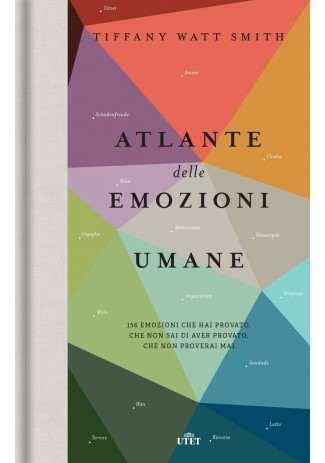eBook: Atlante delle emozioni umane