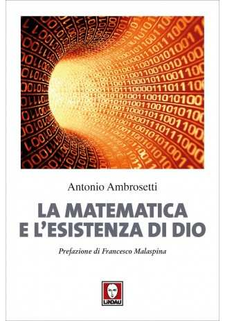eBook: La matematica e l'esistenza di Dio