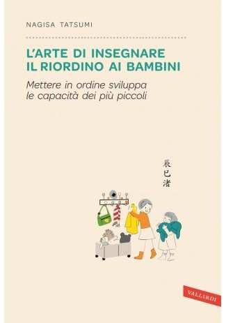 eBook: L'arte di insegnare il riordino ai bambini