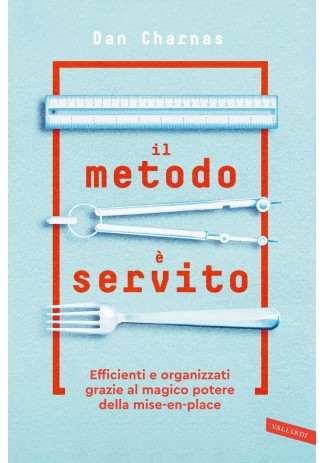 eBook: Il metodo è servito