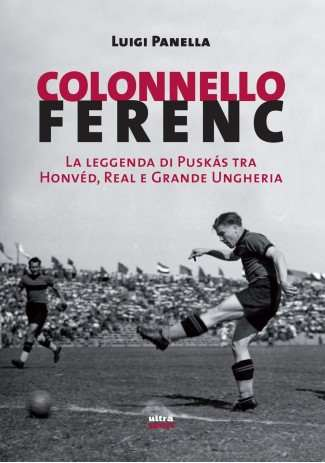 eBook: Colonnello Ferenc