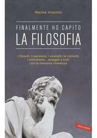 eBook: Finalmente ho capito! La Filosofia