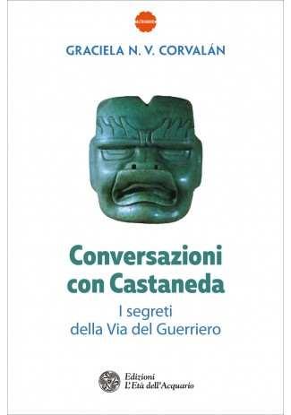 eBook: Conversazioni con Castaneda