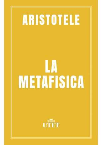 eBook: La metafisica
