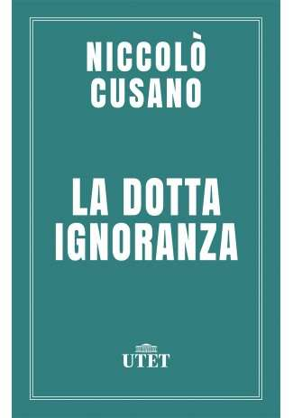 eBook: La dotta ignoranza