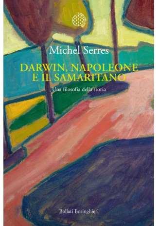 eBook: Darwin, Napoleone e il samaritano