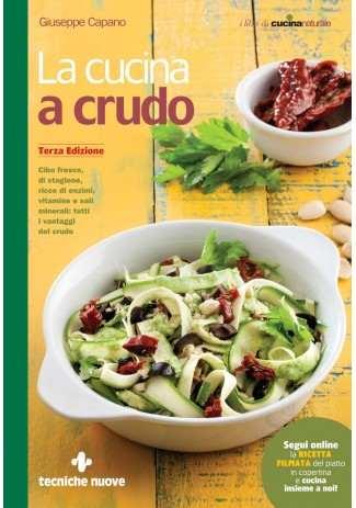eBook: Cucina a crudo