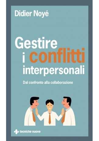 eBook: Gestire i conflitti interpersonali