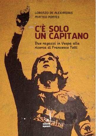 eBook: C'è solo un capitano