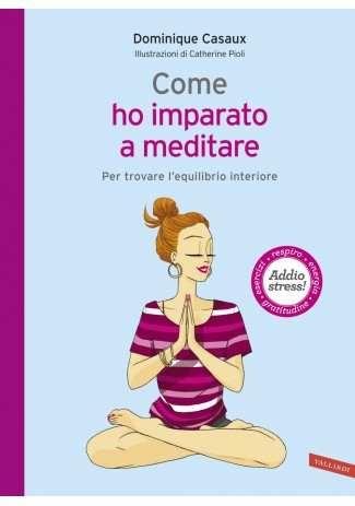 eBook: Come ho imparato a meditare