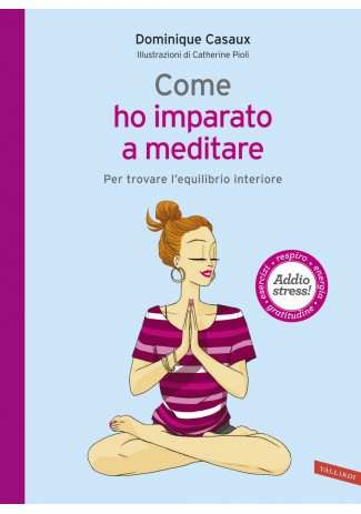 eBook: Come ho imparato a meditare