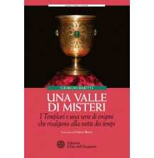 eBook: Una valle di misteri