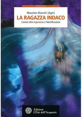 eBook: La ragazza indaco
