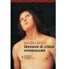 eBook: Elementi di critica omosessuale