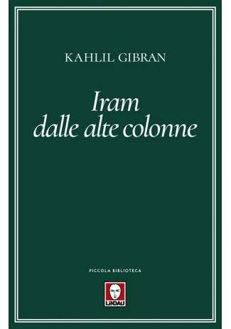 eBook: Iram dalle alte colonne