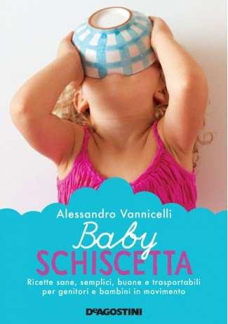 eBook: Baby schiscetta