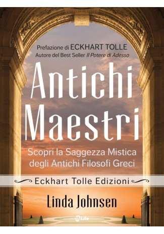 eBook: Antichi Maestri